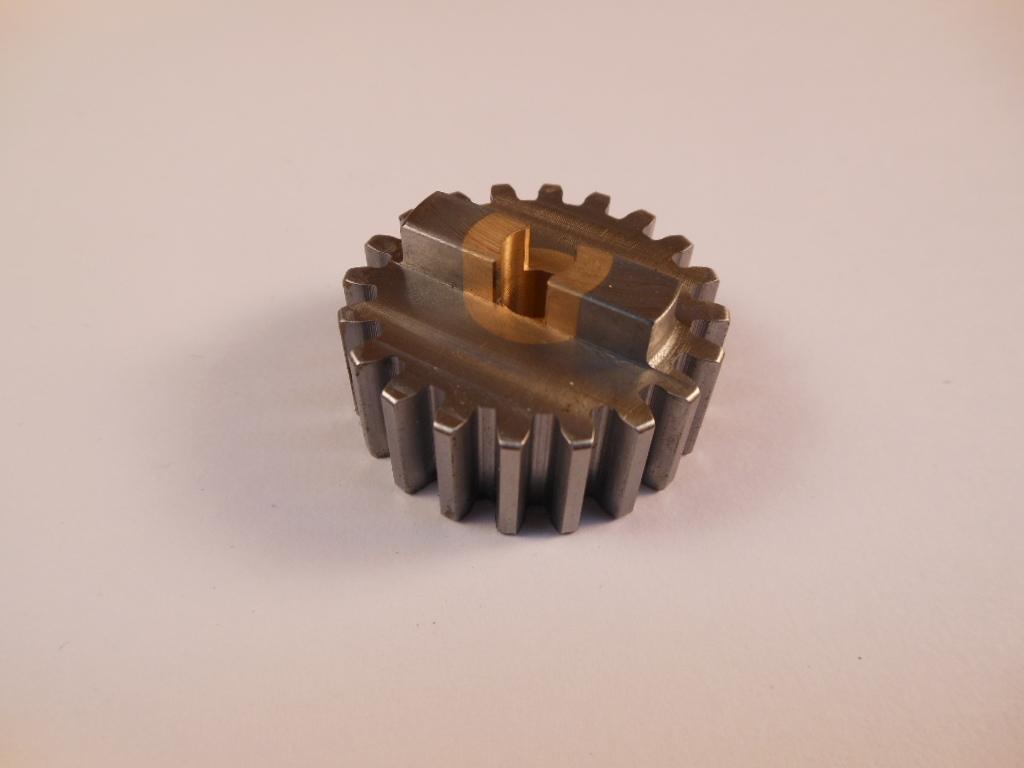 Bortech Gear -Climax Portable-Line Boring