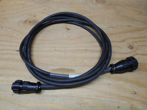 Wire Feeder Cable