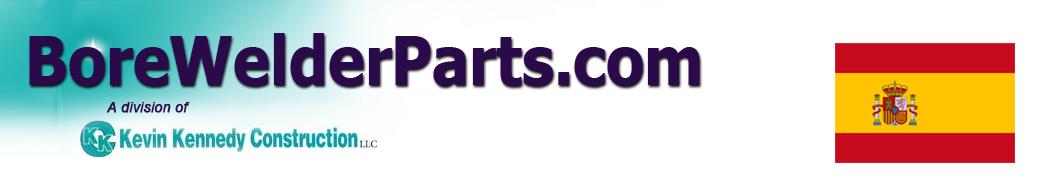 Bore Welder Parts