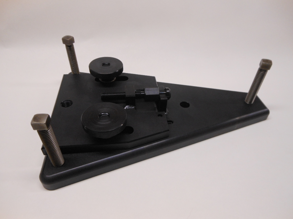 Bortech A1000 Adjustable Base