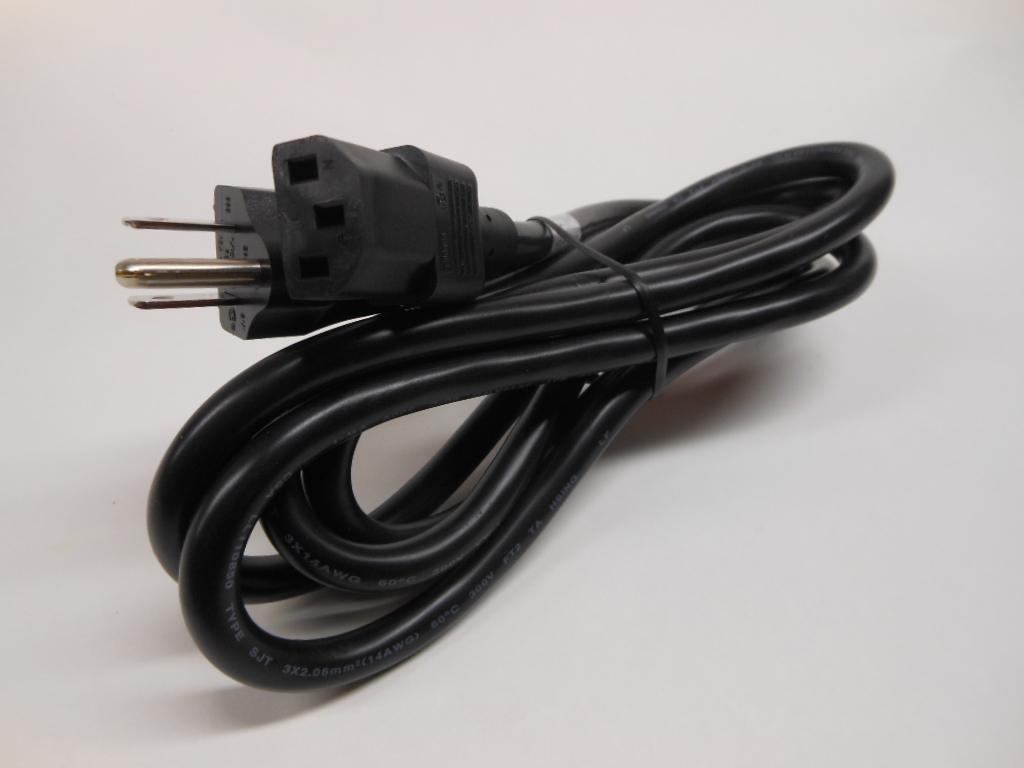 Power Cord-Climax Portable-Line Boring